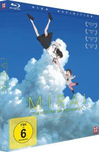 Mirai Deluxe BD Cover