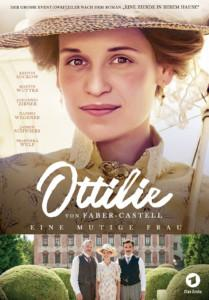 Ottilie News Poster