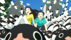 Penguin Highway Review Szenenbild002