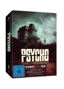 Psycho News Collection Cover