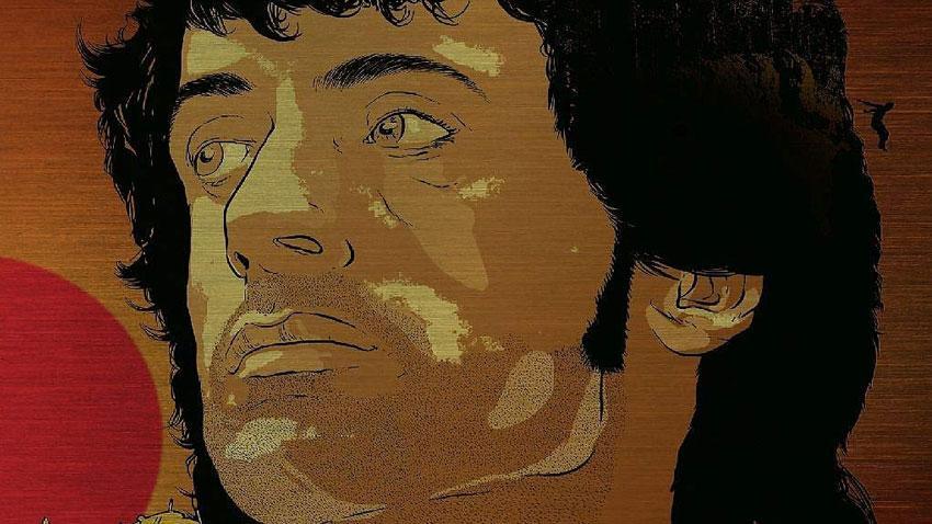 Rambo zum Kinostart reduziert Tagesangebot amazon.de Artikelbild