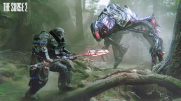 The Surge 2 PS4 Review Artikelbild