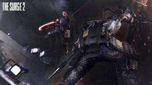 The Surge 2 PS4 Review Szenenbild002