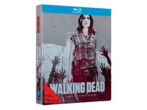 The Walking Dead Staffel 9 SB Cover