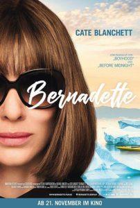 Bernadette News Plakat