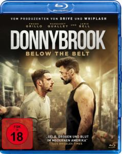 Donnybrook BD Cover