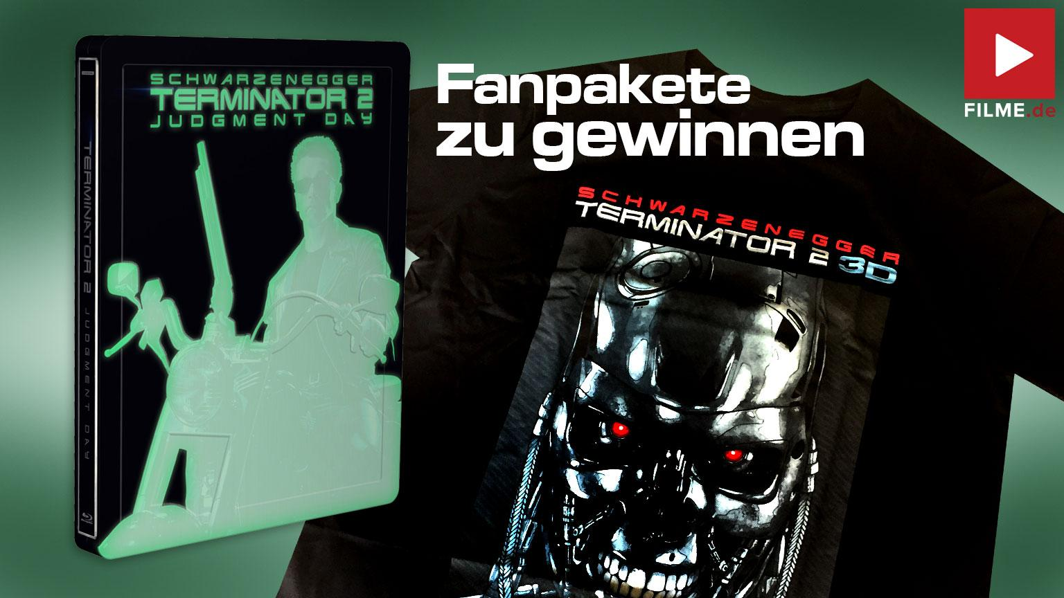Terminator 2 Gewinnspiel Artikelbild