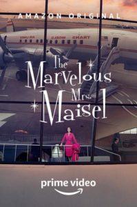 Mrs. Maisel News Plakat