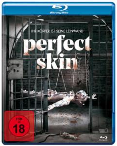Perfect Skin BD Cover