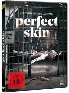 Perfect Skin DVD Cover