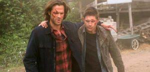 Supernatural Staffel 13 Review Szenenbild004