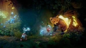 Trine 4 PS4 Rew Szenenbild004