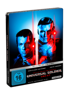 Universal Soldier SB Cover