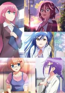 We Never Learn News Plakat
