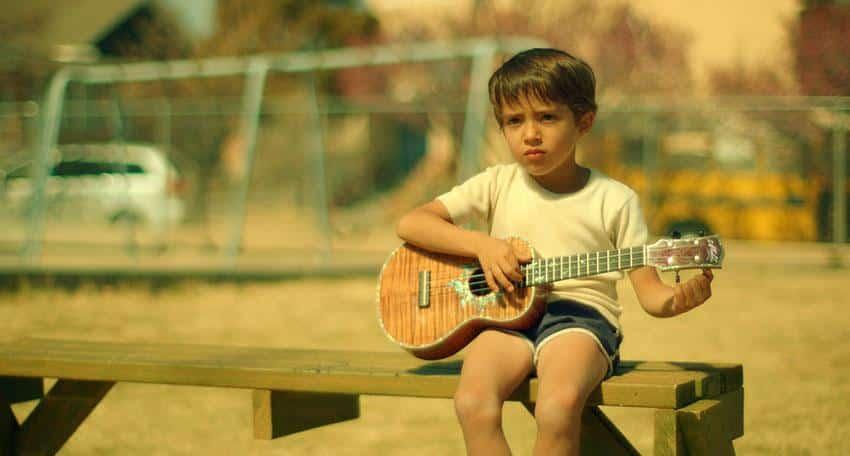 A Boy Called Sailboat Jedes Wunder hat seine Melodie Szenenbild