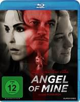 Angel of Mine BD Cover