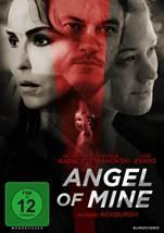 Angel of Mine DVD Cover