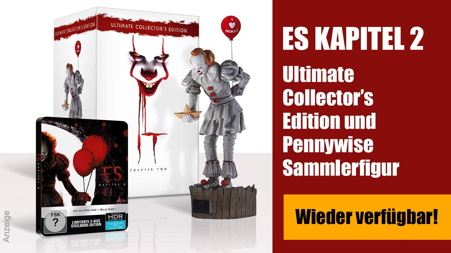 ES Kapitel 2 Limited Collectors Edition