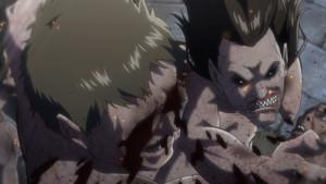 Attack of Titan S2 Vol 1 Review Szenenbild003
