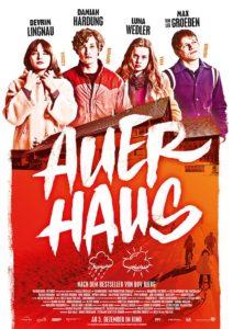 Auer Hause News Plakat