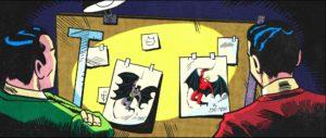 Batman and Bill Review Szenenbild001
