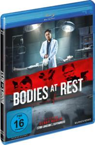 Bodies at Rest BD Cover