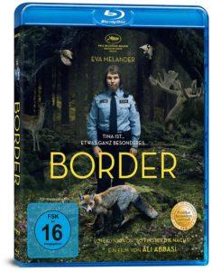Border BD Cover