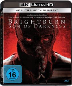 BRIGHTBURN UHD Cover