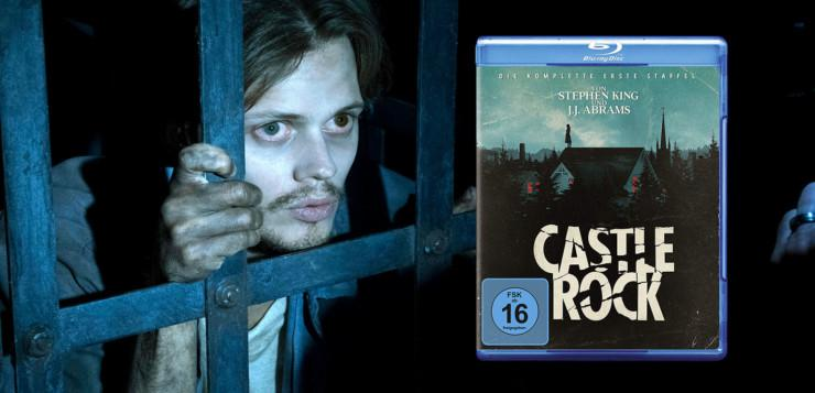 Castle Rock Staffel 1 Blu-ray DVD Start Artikelbild