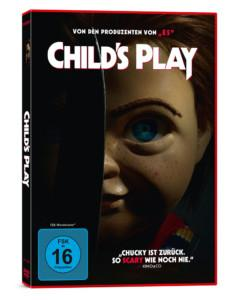 childs Play  DVD Cover
