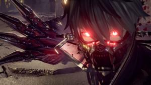 Code Vein PS4 Review Szenenbild003