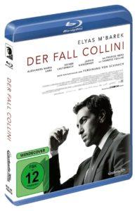 Der Fall Collini BD Cover