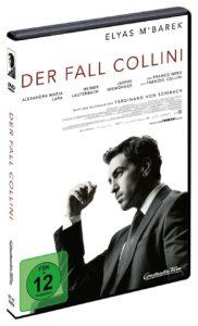 Der Fall Collini DVD Cover