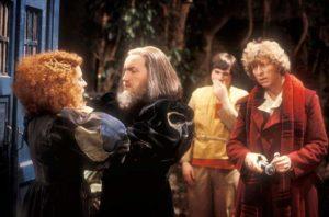 Doctor Who Traaken Review Szenenbild004