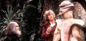 Doctor Who Traaken Review Szenenbild005
