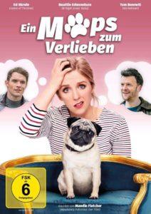 Ein Mops zum Verlieben DVD Cover