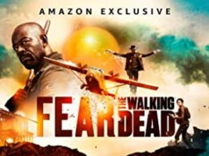 Fear Walking Staffel 5 Review Cover