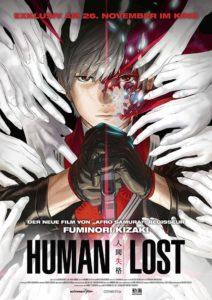 Human Lost Kino Review Plakat