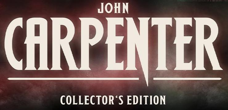 John Carpenter News Artikelbild