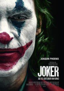 Joker Kinoreview Plakat