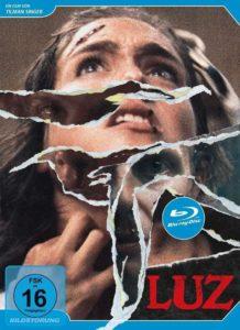 Luz Review BD Cover