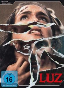 LUZ Review DVD Cover