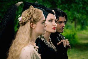 Maleficent 2 Kino Review Szenenbild002