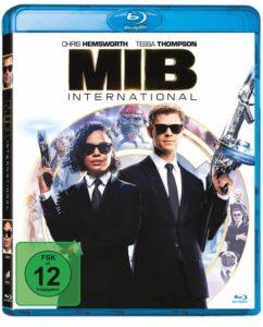 MIB International  BD Cover
