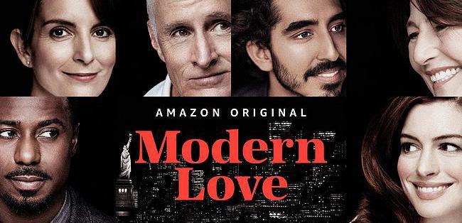 Modern Love Staffel 1 Review Artikelbild