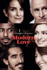 Modern Love Staffel 1 Review Plakat