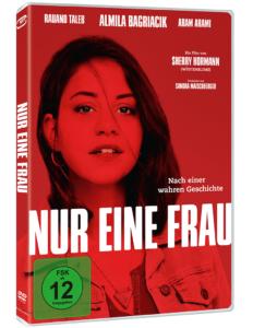 Nur eine Frau DVD Cover