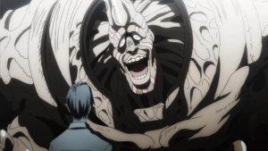 One Punch Man Vol1  Review Szenenbild003