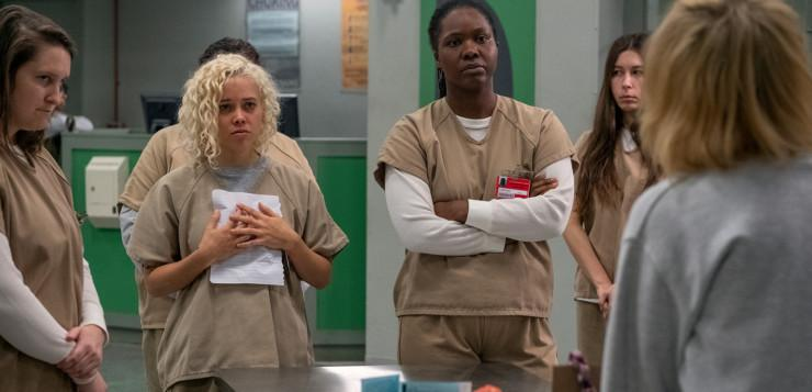 Orange ist the new Black Staffel 7 Review Artikelbild