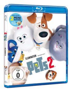 Pets 2 BD Cover